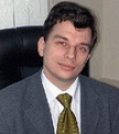 Photo of the author - Sharakhin Pavel